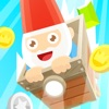 Gnomium: Pocket Edition - Action Word Puzzler (AppStore Link)