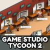 Game Studio Tycoon 2 (AppStore Link)