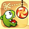 Cut the Rope GOLD (AppStore Link)