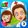 My Town - Hospital (AppStore Link)