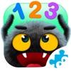 Yum-Yum Números para niños 123 (AppStore Link)