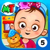 My Town : Daycare (AppStore Link)