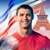 Cristiano Ronaldo: Kick'n'Run (AppStore Link)