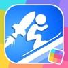 Rocket Ski Racing - GameClub (AppStore Link)
