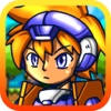 Dyna Bomb (AppStore Link)
