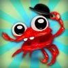 Mr. Crab 2 (AppStore Link)