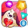 Jewel Mania Valentine's (AppStore Link)