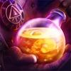 Alchemic Maze (AppStore Link)