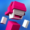 Chameleon Run (AppStore Link)