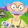 Camping With Grandpa (AppStore Link)