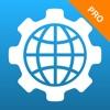Utilidad de Red Pro (AppStore Link)