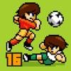 Pixel Cup Soccer 16 (AppStore Link)