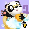 Dr. Panda Hora del Baño (AppStore Link)