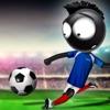 Stickman Soccer 2016 (AppStore Link)