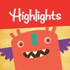 Highlights Monster Day (AppStore Link)