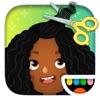 Toca Hair Salon 3 (AppStore Link)
