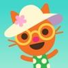 Sago Mini Disfrazar a bebés (AppStore Link)