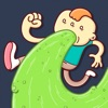 Eggggg - Plataforma vomitando (AppStore Link)