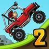 Hill Climb Racing 2 (AppStore Link)