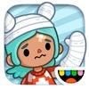 Toca Life: Hospital (AppStore Link)