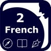 SpeakFrench 2 (14 French Text-to-Speech) (AppStore Link)