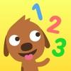 Jardín para cachorros Sago Mini (AppStore Link)