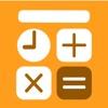 Tabi Calc (AppStore Link)