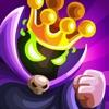 Kingdom Rush Vengeance TD (AppStore Link)