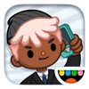 Toca Life: Office (AppStore Link)
