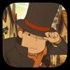 Layton: la villa misteriosa HD (AppStore Link)
