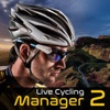 Live Cycling Manager 2 (AppStore Link)