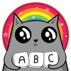 Kitty Letter (AppStore Link)