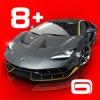 Asphalt 8: Airborne+ (AppStore Link)