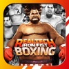 Iron Fist Boxing (AppStore Link)