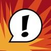 Comic Zeal Comic Book Reader (AppStore Link)