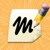 Mental Note for iPad ๛ (AppStore Link)