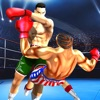 Fists For Fighting Fx3 (AppStore Link)