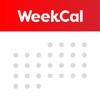 WeekCalendar - Nube Calendario (AppStore Link)