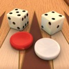 Backgammon by George (AppStore Link)