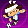 Chop Chop Soccer (AppStore Link)