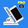 iAngle Meter PRO (AppStore Link)