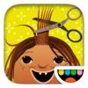 Toca Hair Salon (AppStore Link)