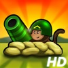 Bloons TD 4 HD (AppStore Link)