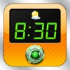 Alarm Clock Xtrm Wake Pro - Weather + Music Player (AppStore Link)