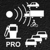 Radares NO Pro: Detector radar (AppStore Link)