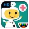Toca Doctor HD (AppStore Link)