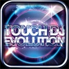 Touch DJ™ Evolution - Visual Mixing, Key Lock, AutoSync (AppStore Link)