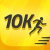 5K to 10K: Run 10K Training (AppStore Link)