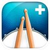 Drum Beats+ Rhythm Machine (AppStore Link)
