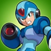 MEGA MAN X (AppStore Link)